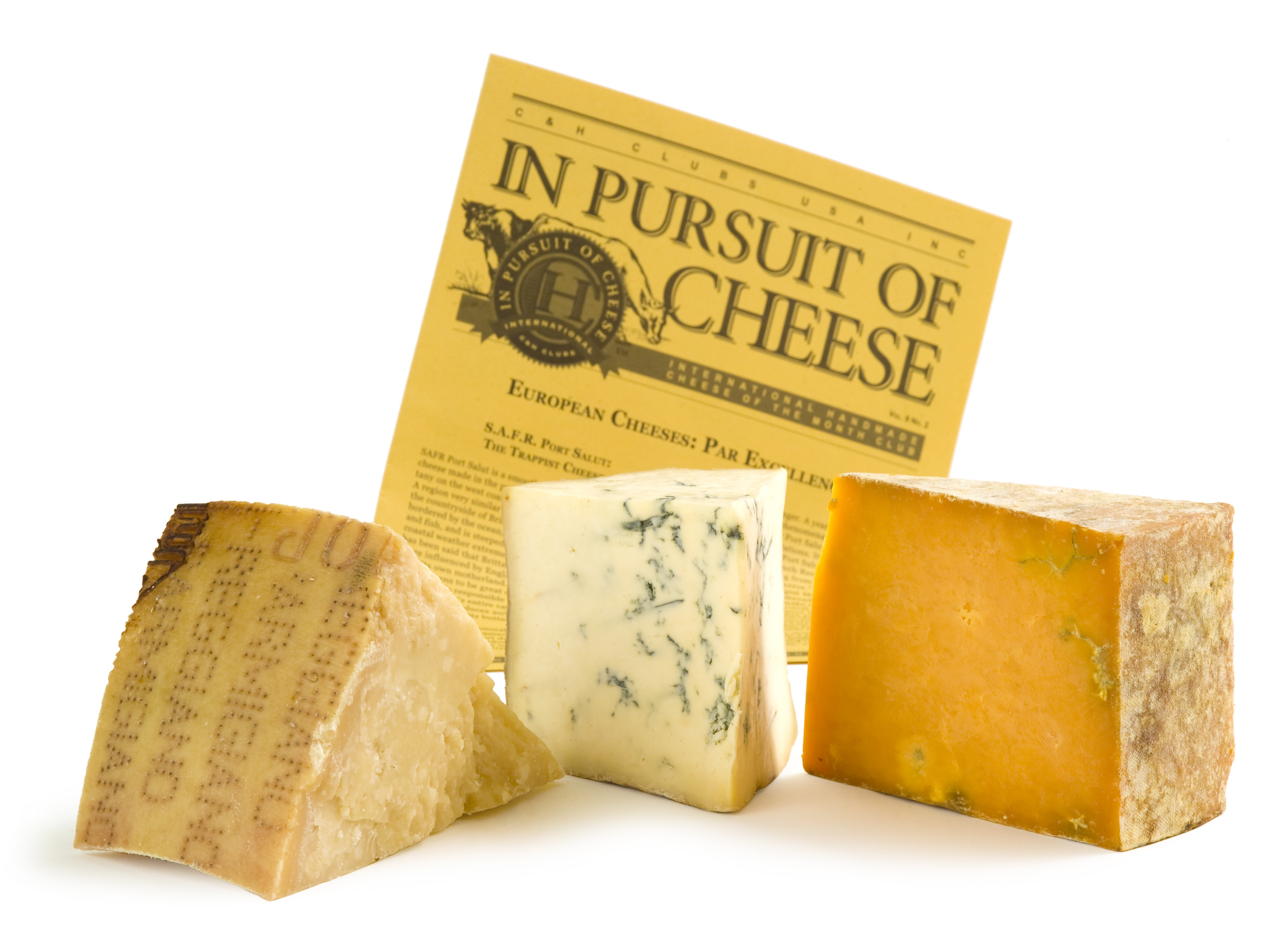 cheese of the mont