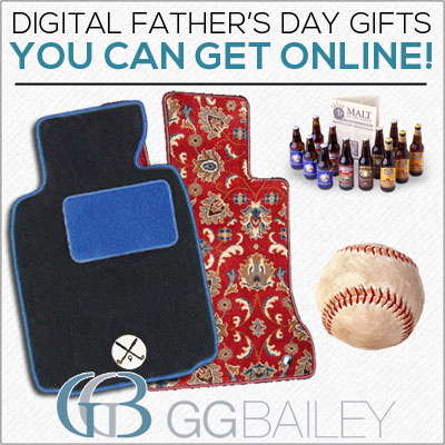 Fathers Day Gift Digital 2