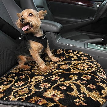 car pet mat, protect car seat, dog mat
