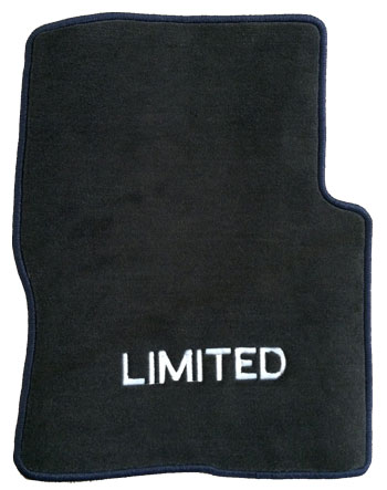 limited edition car mats