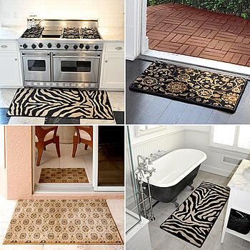 home mats couture