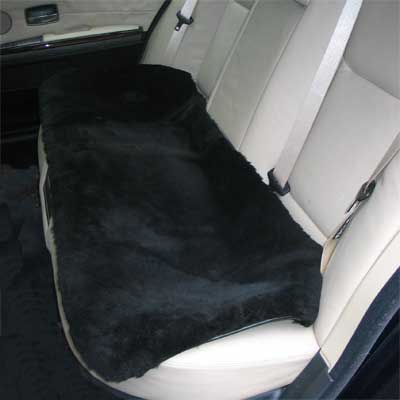 bench seat cushion for back seat of car