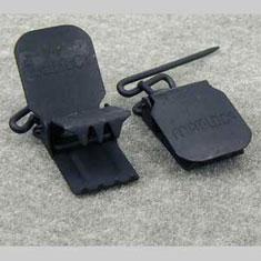 mat loc clip custom