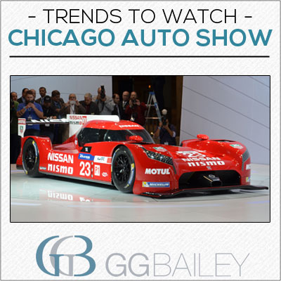 Chicago Auto Show 15