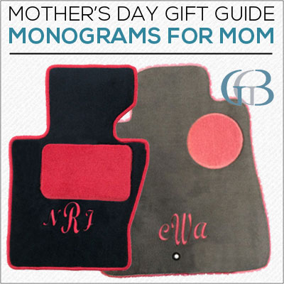 Monograms for Mothers