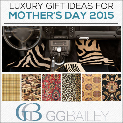 5 luxury gift ideas for mother 39 s day from gg bailey for Luxury gifts for mom