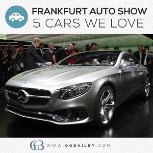 GGB Blog FrankfurtAutoShow