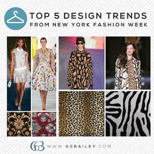 fashion week car mats