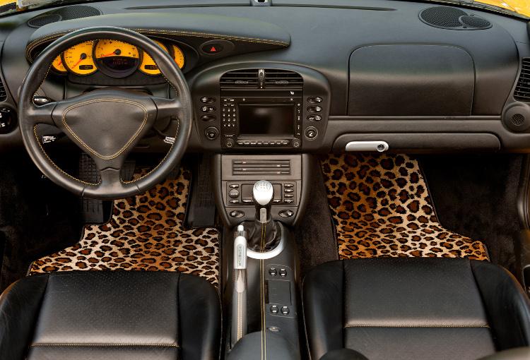 frontset leopard