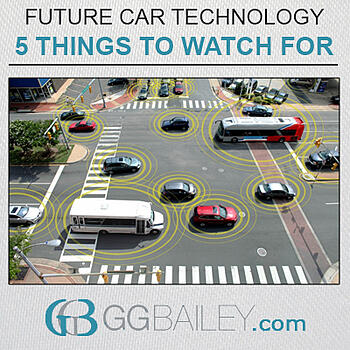 Future Car Tech
