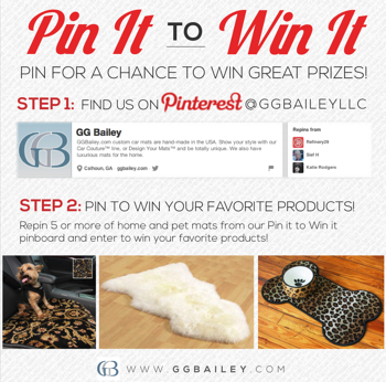 Pin It To Win It