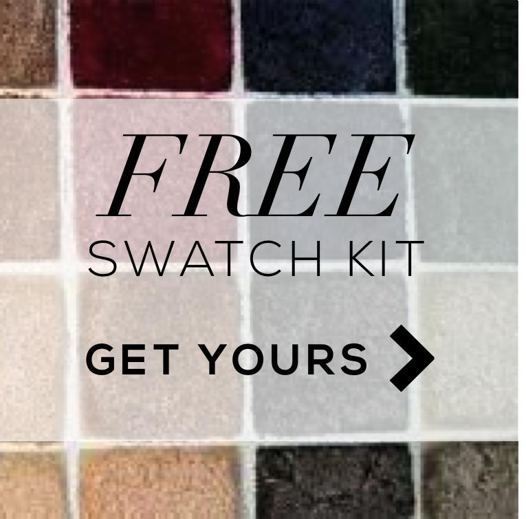free carpet swatch kit