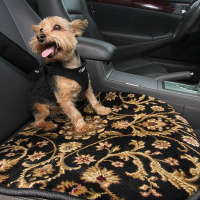 dog car travel mat