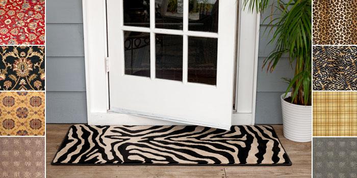 home mats luxury
