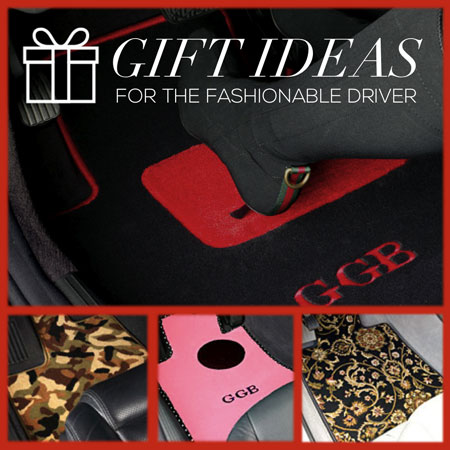 gift ideas drivers