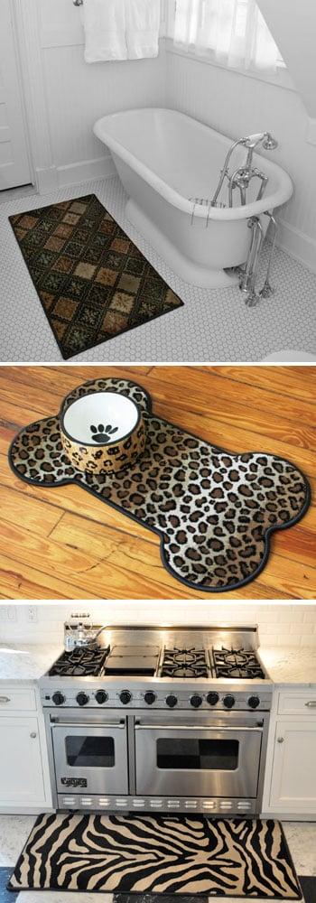 designer home mats