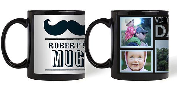 Mugs Fathers Day