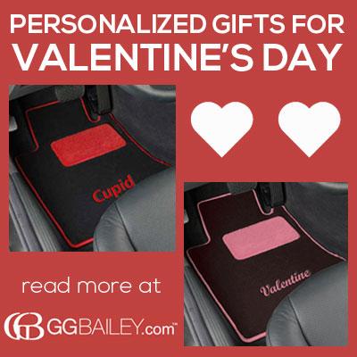 Valentines Day Custom Gift