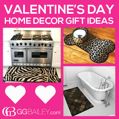 Valentines Day Home Decor G