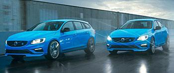 2015 Volvo wagon