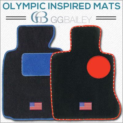 Olympic Floor Mats