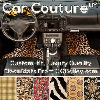 Car Couture blog
