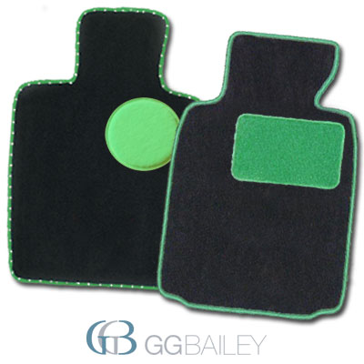 design your st. patrick's day floor mats