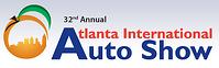 Atlanta Auto Show 2014