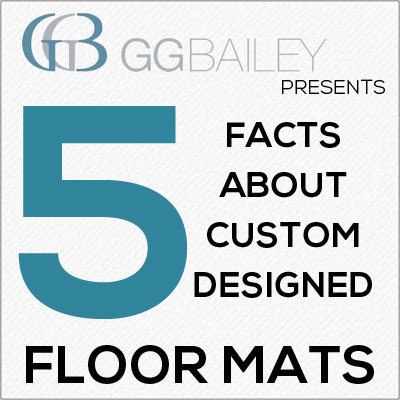 Five Facts About Floor Mats