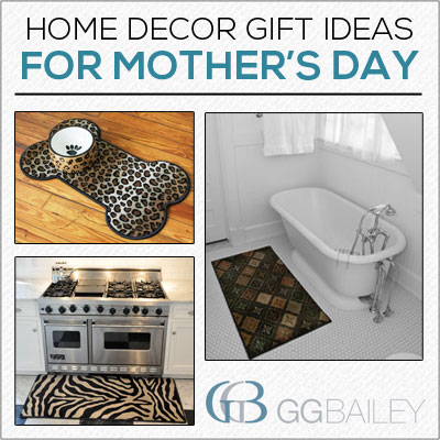 Mother's Day home decor gift ideas