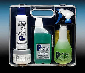 Car Clean kit