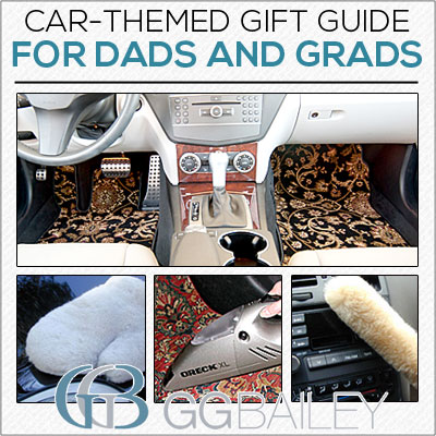 Father's Day Gift Guide car