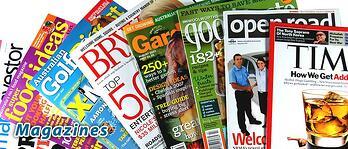 car mat magazine