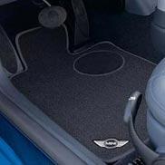 Mini Cooper GGBAILEY car mat