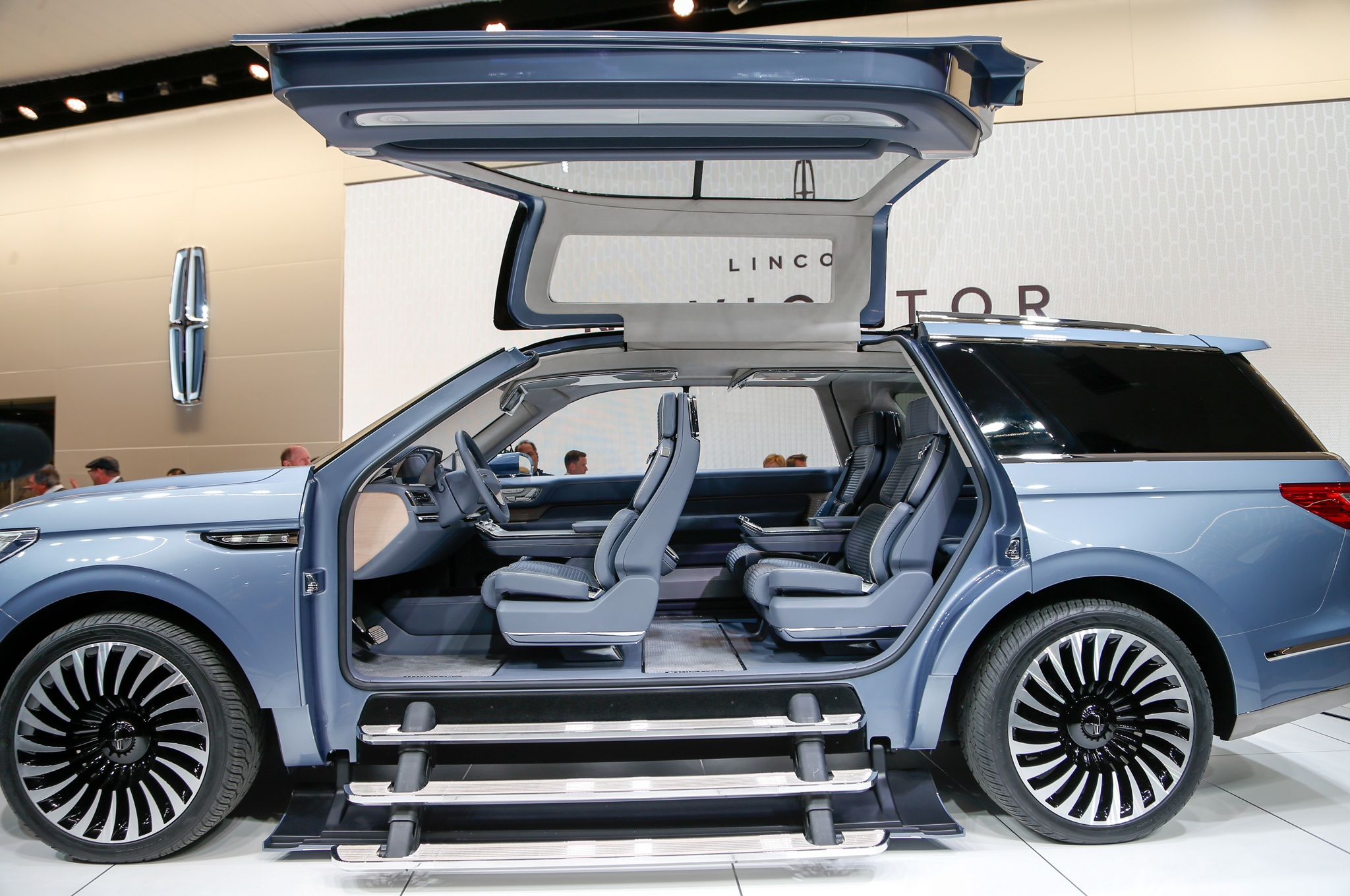 Lincoln-Navigator-concept-on-show-floor-gullwing-doors-open.jpg