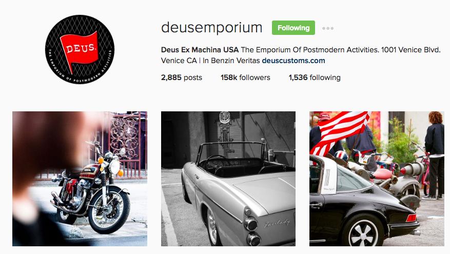 Deusemporium Instagram