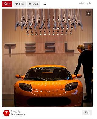 TESLA Custom Fit Car Mats