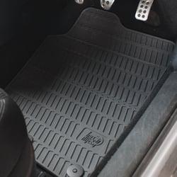 Thermal Car Mat