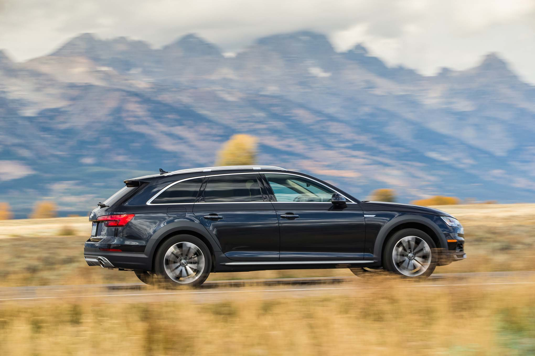 Top Luxury Station Wagons
