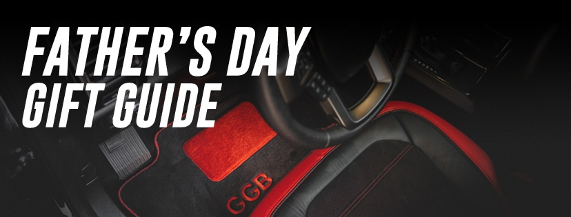 GGBAILEY's 2017 Father's Day Gift Guide